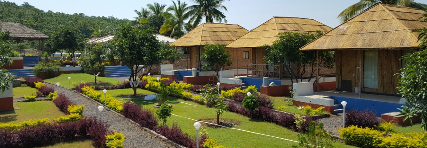Hotel in sasan gir | Resort in sasan gir | Luxury Resort In Sasan Gir